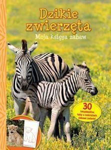 Dzikie zwierzeta 222x300 - Dzikie zwierzęta