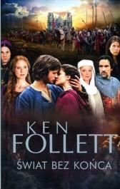 swiat bez konca - Świat bez końca - Ken Follett