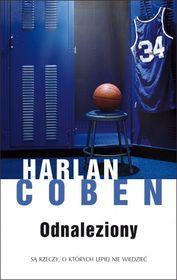 Odnaleziony - Odnaleziony - Harlan Coben