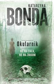 Okularnik - Okularnik - Katarzyna Bonda