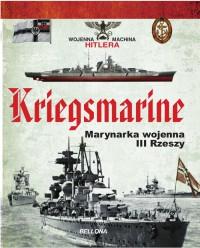Kriegsmarine. Marynarka wojenna III Rzeszy - Kriegsmarine. Marynarka wojenna III Rzeszy - Juan Vazquez Garcia