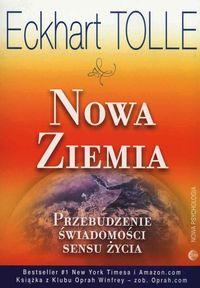 Nowa Ziemia - Nowa Ziemia -Eckhart Tolle