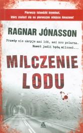 Milczenie lodu - Milczenie lodu - Ragnar Jonasson