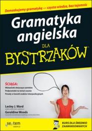 Gramatyka angielska dla bystrzakow