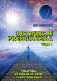 Instrukcje przebudzenia - Instrukcje przebudzenia Igor Witkowski