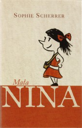 Mala Nina - Mała Nina Sophie Scherrer