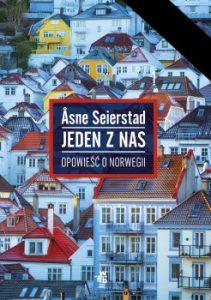 Jeden z nas 211x300 - Jeden z nas. Opowieść o Norwegii Asne Seierstad