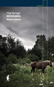 Miedzianka 187x300 - Miedzianka. Historia znikania Filip Springer