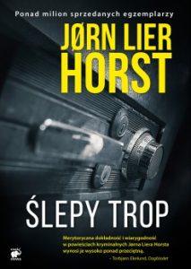 slepy trop 213x300 - Ślepy trop Jorn Lier Horst