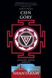 Cien gory 201x300 - Cień góry Gregory David Roberts