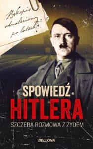 Spowiedz Hitlera 188x300 - Spowiedź Hitlera Christopher Macht