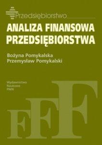 Analiza finansowa przedsiebiorstwa 212x300 - Analiza finansowa przedsiębiorstwa Bożyna Pomykalska, Przemysław Pomykalski