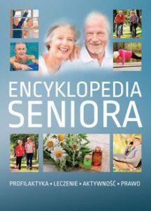 Encyklopedia seniora 215x300 - Encyklopedia seniora. Profilaktyka, leczenie, aktywność, prawo