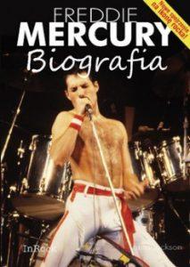 Freddie Mercury. Biografia 213x300 - Freddie Mercury. Biografia Laura Jackson