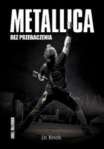Metallica 210x300 - Metallica. Bez przebaczenia Joel McIver