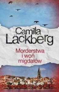 Morderstwa i won migdalow 192x300 - Morderstwa i woń migdałów Camilla Läckberg