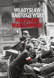 Powstanie Warszawskie 207x300 - Powstanie Warszawskie Władysław Bartoszewski