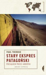 Stary Ekspres Patagonski 183x300 - Stary Ekspres Patagoński Paul Theroux