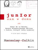 Junior sam w domu - Junior sam w domu Macaulay Culkin