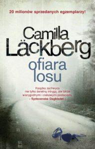 Ofiara losu 191x300 - Ofiara losu Camilla Läckberg
