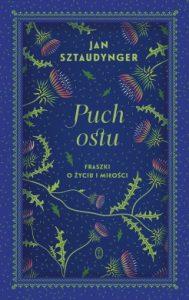Puch ostu Fraszki o zyciu i milosci 189x300 - Puch ostu Fraszki o życiu i miłości Jan Sztaudynger