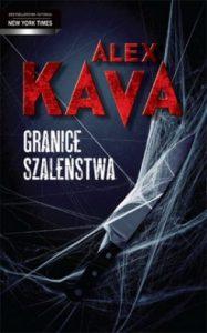 Granice szalenstwa 187x300 - Granice szaleństwa Alex Kava