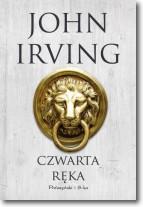 Czwarta reka - Czwarta ręka John Irving
