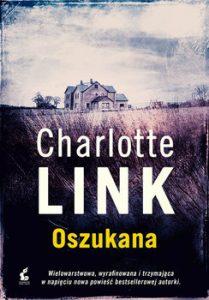 Oszukana 209x300 - Oszukana Charlotte Link