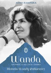 Wanda 210x300 - Wanda  Anna Kamińska