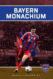 Bayern Monachium 204x300 - Bayern Monachium Paweł Muzyka
