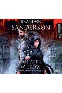 Bohater wiekow 200x300 - Bohater wieków Brandon Sanderson