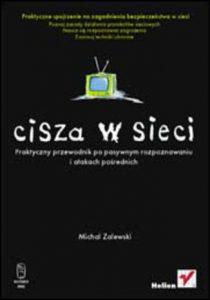 Cisza w sieci 210x300 - Cisza w sieci Michal Zalewski