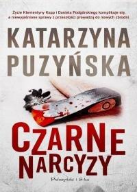 Czarne narcyzy - Czarne narcyzy Katarzyna Puzyńska