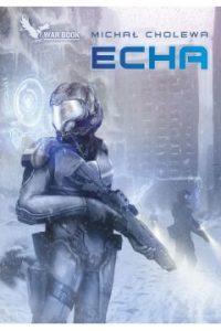 Echa 200x300 - Echa  Michał Cholewa