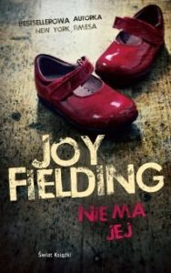 Nie ma jej 188x300 - Nie ma jej Joy Fielding
