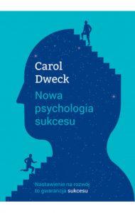 Nowa psychologia sukcesu 190x300 - Nowa psychologia sukcesu Carol S. Dweck