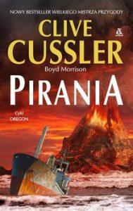 Pirania 189x300 - Pirania Clive Cussler