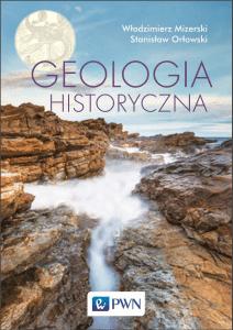 58eec10f3d729 212x300 - Geologia historyczna Włodzimierz Mizerski