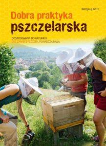 Dobra praktyka pszczelarska 217x300 - Dobra praktyka pszczelarska Wolfgang Ritter