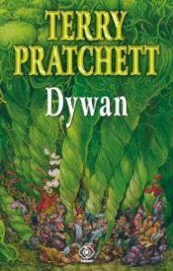 Dywan 192x300 - Dywan Terry Pratchett