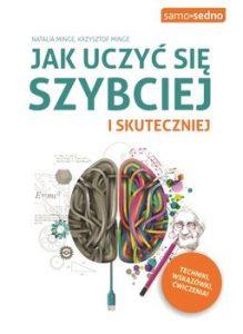 Jak uczyc sie szybciej i skuteczniej 219x300 - Jak uczyć się szybciej i skuteczniej  Krzysztof Minge Natalia Minge