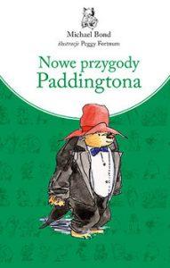 Nowe przygody Paddingtona 191x300 - Nowe przygody Paddingtona Michael Bond