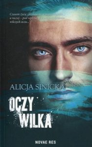 Oczy wilka 188x300 - Oczy wilka Alicja Sinicka