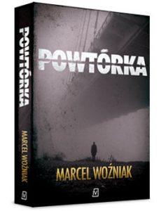 Powtorka 237x300 - Powtórka Marcel Woźniak