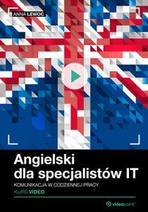 Angielski 210x300 - Angielski dla specjalistów IT. Kurs video. Komunikacja w codziennej pracy