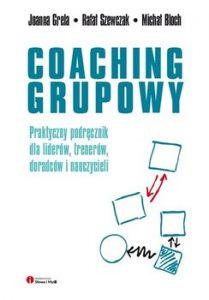 Coaching grupowy 209x300 - Coaching grupowy Joanna Grela  Michał Bloch Rafał Szewczak