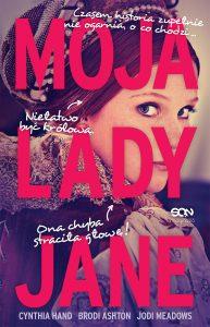 Moja Lady Jane 193x300 - Moja Lady Jane Cynthia Hand, Brodi Ashton, Jodi Meadows