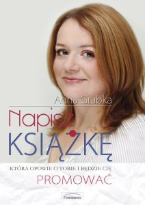Napisz ksiazke Anna Grabka 212x300 - Napisz książkę Anna Grabka