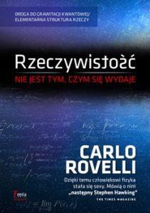 Rzeczywistosc nie jest tym czym sie wydaje 211x300 - Rzeczywistość nie jest tym czym się wydajeCarlo Rovelli