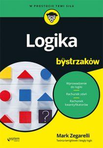 Logika dla bystrzakow 210x300 - Logika dla bystrzaków Mark Zegarelli